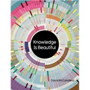 Knowledge Is Beautiful: Impossible Ideas, Invisible Patterns, Hidden Connections - Visualized by Mccandless, David, 9780062188229