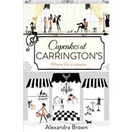 Cupcakes at Carrington's by Brown, Alexandra, 9780007488230