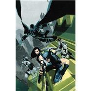 Uncanny X-Force by Rick Remender by Remender, Rick; Manco, Leonardo; Opena, Jerome; Albuquerque, Rafael; Ribic, Esad, 9780785188230