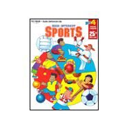 High Interest Sports Grade 4 by Steck-Vaughn Company, 9780817238230