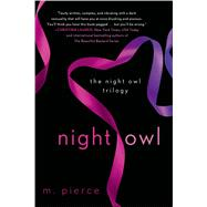 Night Owl by Pierce, M., 9781250058232