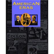American Eras Primary Sources by Parks, Rebecca, 9781414498232