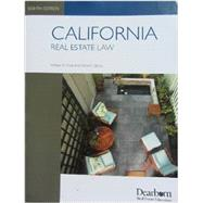 California Real Estate Law by William H. Pivar and Robert J. Bruss, 9781427738233