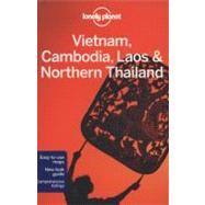 Lonely Planet Multi Country Guide Vietnam Cambodia Laos & Northern Thailand at Biggerbooks.com