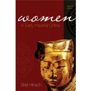 Women in Early Imperial China by Hinsch, Bret, 9780742568235