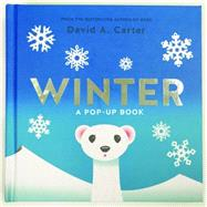 Winter by Carter, David, 9781419718236