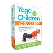 Yoga for Children Yoga Cards by Flynn, Lisa, 9781507208236