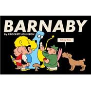 Barnaby by Johnson, Crockett; Smith, Jeff; Nel, Philip; Ferro, Ted; Morley, Jack, 9781606998236