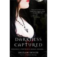 Darkness Captured by Devlin, Delilah, 9780061498237