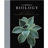 Campbell Biology by Reece, Jane B.; Urry, Lisa A.; Cain, Michael L.; Wasserman, Steven A.; Minorsky, Peter V.; Jackson, Robert B., 9780321558237