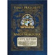 The Compleat Ankh-morpork by Pratchett, Terry, 9780385538237