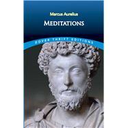 Meditations by Aurelius, Marcus, 9780486298238