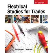 Electrical Studies for Trades by Herman, Stephen, 9781133278238