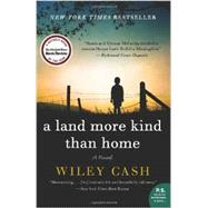 A Land More Kind Than Home by Cash, Wiley, 9780062088239