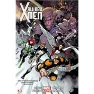 All-New X-Men Vol. 3 by Bendis, Brian Michael; Immonen, Stuart; Pichelli, Sara, 9780785198239