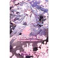 Seraph of the End Vampire Reign 14 by Kagami, Takaya; Furuya, Daisuke (CRT); Yamamoto, Yamato, 9781421598239