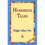 Humorous Tales by Poe, Edgar Allan, 9781421808239