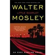 Little Scarlet by Mosley, Walter, 9780446198240