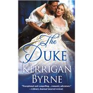 The Duke by Byrne, Kerrigan, 9781250118240