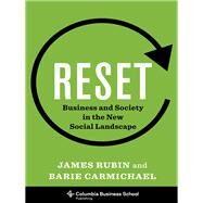 Reset by Rubin, James; Carmichael, Barie, 9780231178242