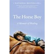 The Horse Boy by Isaacson, Rupert, 9780316008242