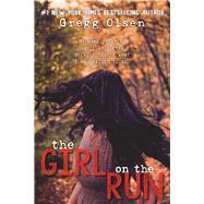 The Girl on the Run by Olsen, Gregg, 9781943818242