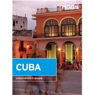 Moon Cuba by Baker, Christopher P., 9781612388243