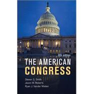 The American Congress 9781107618244U