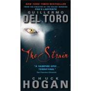 Strain by Del Toro Guillermo, 9780061558245