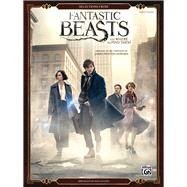 Selections from Fantastic Beasts and Where to Find Them by Howard, James Newton (COP); Coates, Dan (COP), 9781470638245