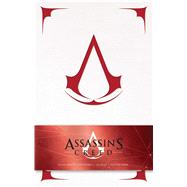Assassin's Creed Hardcover Ruled Journal by Insight Editions, 9781608878246