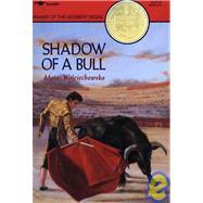 Shadow of a Bull by Wojciechowska, Maia, 9780812428247