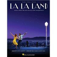 La La Land by Hurwitz, Justin (COP); Pasek, Benj (COP); Paul, Justin (COP), 9781495088247