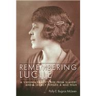 Remembering Lucile by Mclean, Polly E. Bugros, 9781607328247