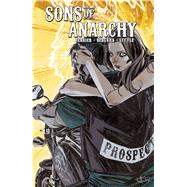 Sons of Anarchy Vol. 5 by Ferrier, Ryan; Bergara, Matias; Sutter, Kurt, 9781608868247