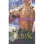 The Hawk by McCarty, Monica, 9780345518248