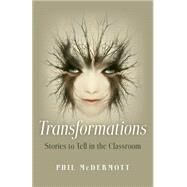Transformations by Mcdermott, Phil, 9781782798248