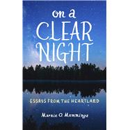 On a Clear Night by Mamminga, Marnie O., 9780870208249