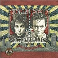 Dylan, Cash and the Nashville Cats by Country Music Hall of Fame; Orr, Jay, 9780915608249