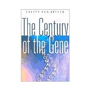 The Century of the Gene by Keller, Evelyn Fox, 9780674008250