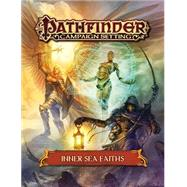 Pathfinder Campaign Setting by Brooks, Robert; Bruck, Benjamin; Frasier, Crystal; Hillman, Thurston; Hodge, Brandon, 9781601258250