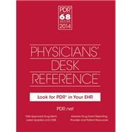 Physicians' Desk Reference 2014 by Unknown, 9781563638251