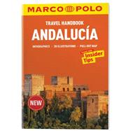 Marco Polo Andalucia by Marco Polo Travel Publishing Ltd, 9783829768252