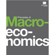 Principles of Macroeconomics by OpenStax College, 9781938168253