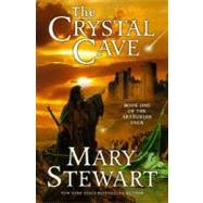 The Crystal Cave by Stewart, Mary, 9780060548254