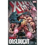 X-Men by Lobdell, Scott; Nicieza, Fabian; DeMatteis, J.M.; Macchio, Ralph, 9780785188254