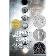 Long Way Down by Reynolds, Jason, 9781481438254