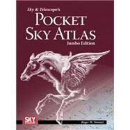 Sky & Telescope's Pocket Sky Atlas by Sinnott, Roger W., 9781940038254