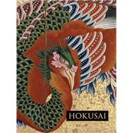 Hokusai by Thompson, Sarah E.; Wright, Joan; Meredith, Philip, 9780878468256