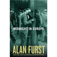 Midnight in Europe by Furst, Alan, 9781594138256